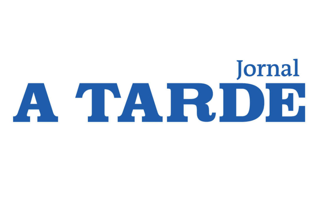 Tango no Jornal A Tarde