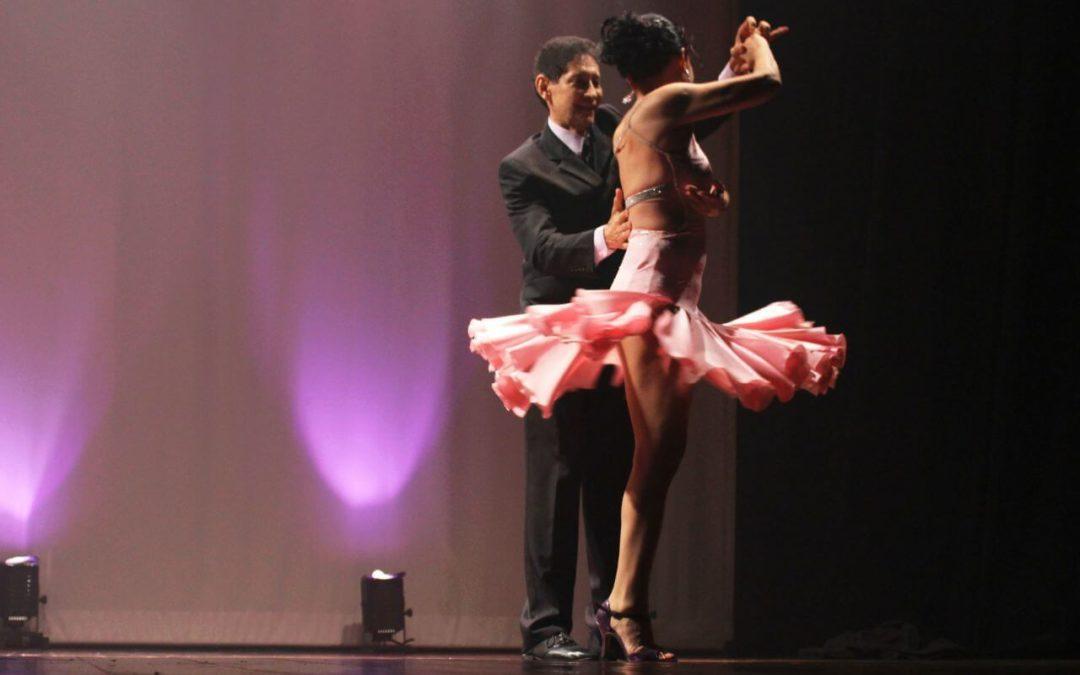 3ª MilongAxé – Tango Argentino com Tempero Baiano