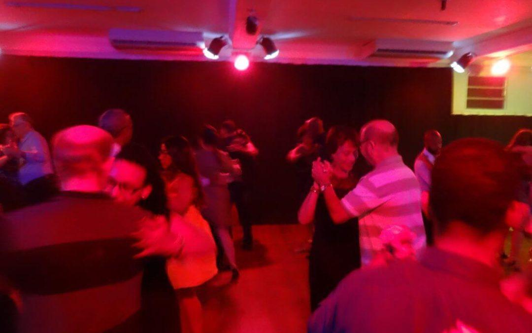 2ª MilongAxé – Tango Argentino com Tempero Baiano